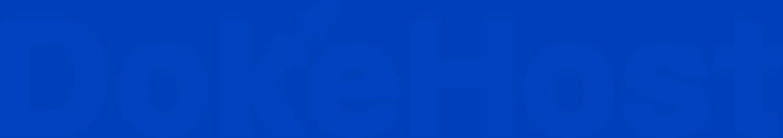 dokehost-logo