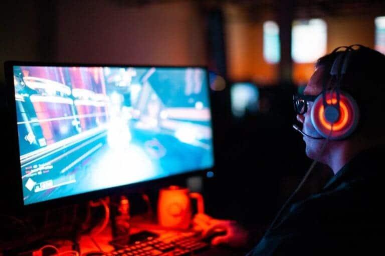 Hospedagem de jogos online usando um VPS Gamer